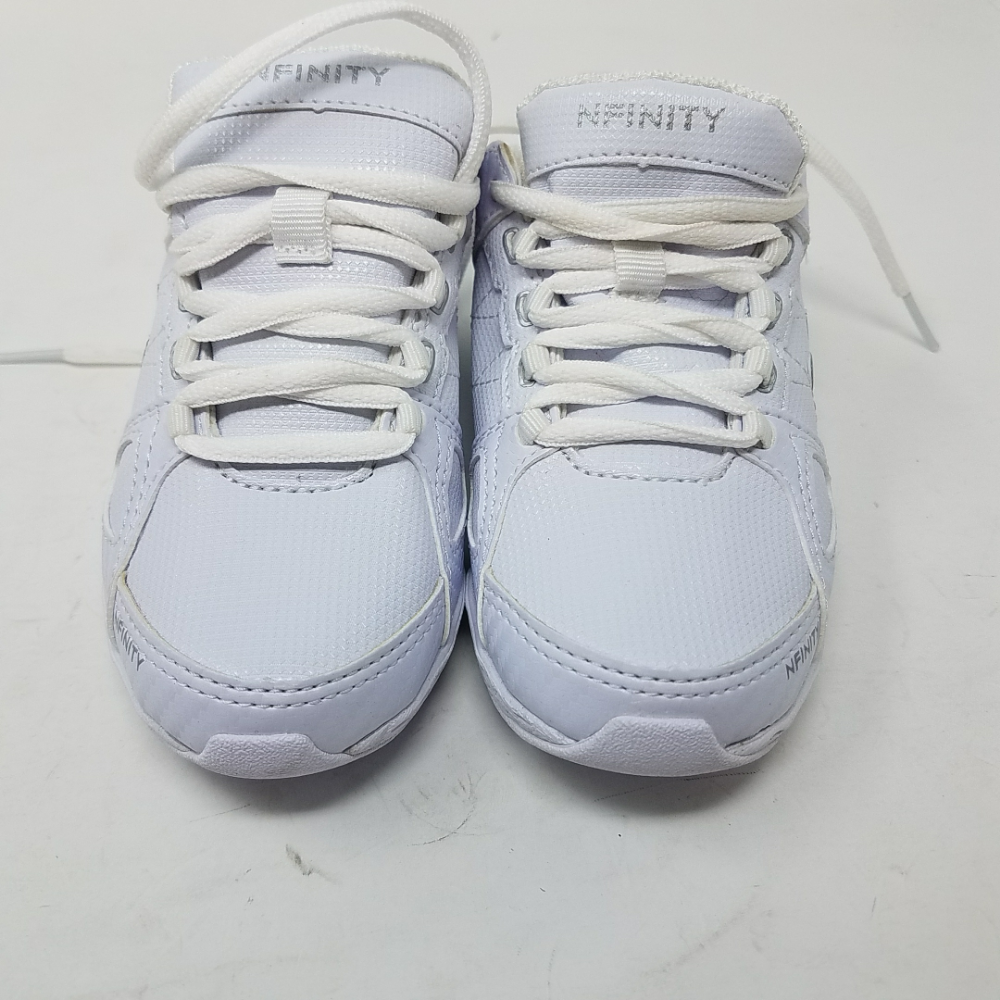 7194a9b58f Nfinity Rival Cheer Shoe